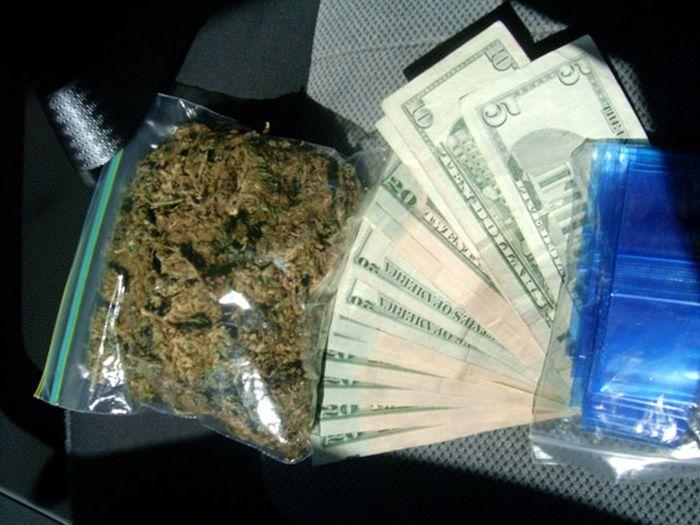 窝藏、转移、隐瞒毒品、毒赃罪
